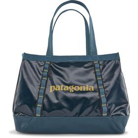 Patagonia Black Hole Borsa per acquisti 25l, blu